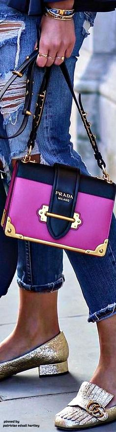 Prada & Gucci Love at the first look SLVH ♥♥♥♥