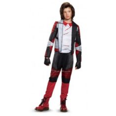 Disney Carlos Deluxe Descendants 2 Costume Multicolor Large 1012 >>> You can get extra information at the image web link. (This is an affiliate link). Teen Boy Halloween Costume, Teen Boy Costumes, Halloween Costumes For Teens, Movie Costumes, Adult Costumes, Children Costumes, Halloween Prop, Halloween 2019, Halloween Stuff