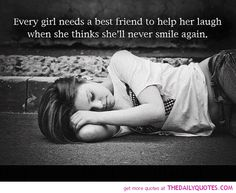 Every Girl Needs Best Friend