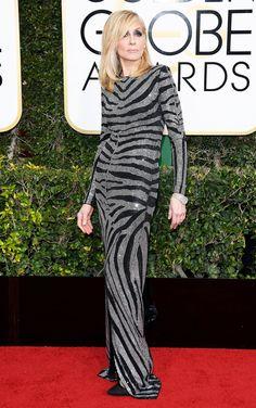 Judith Light Dress: Balmain 74th Golden Globe Awards, Golden Globes After Party, Simone Biles, Light Dress, Sarah Jessica Parker, Hollywood, Red Carpet Dresses, Red Carpet Fashion, Glamour