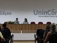 Blog do jornal Folha do Sul MG: UNINCOR: SISTEMA PRISIONAL É TEMA DE AULA INAUGURA...