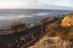 Honolulu Marathon (Honolulu, HI)
