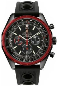 NEW BREITLING LIMITED EDITION NAVITIMER CHRONOMATIC 49 MENS WATCH