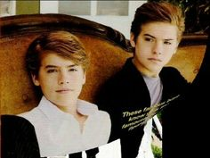 Dylan and Cole Sprouse as Cody And Kyle Peltier Sprouse Bros, Dylan Sprouse, Suit Life On Deck, Cole Spouse, Zack Y Cody, Cole Sprouse Jughead, Dylan And Cole, Riverdale Cole Sprouse, Betty And Jughead