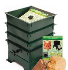 Worm-Factory-Worm-Composter