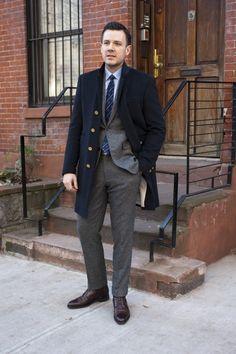 mugenstyle: Tweed