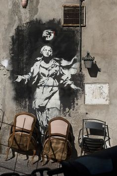 spectacular street art Banksy, Graffiti, Inspiration, Pics, Painting, Art, Pictures, Street Art, Stencils