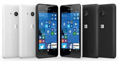 latest cell phone Microsoft Lumia 550 Leaked the microsoft phone - Gadgetsnation