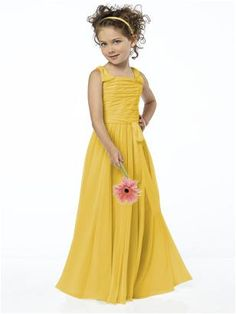 This is a little long, but the style is cute Flower Girl Style FL4033 http://www.dessy.com/dresses/flowergirl/fl4033/