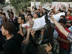 Retaliatory strike? Israel kills four Palestinians after border clash