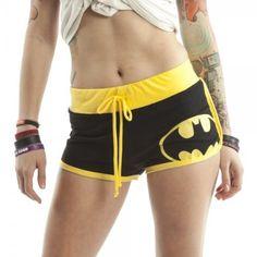 DC Comics Booty Shorts Juniors Girls, http://www.amazon.com/dp/B007G0UQ5Q/ref=cm_sw_r_pi_awdm_YjlHub1ME0QJ4