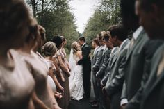 Future Wedding