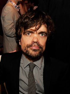 """Peter Dinklage Photos - Actor Peter Dinklage poses at the after party for the premiere of HBO's """"Game Of Thrones"""" at the Roosevelt Hotel on March 18, 2013 in Los Angeles, California. - 'Game Of Thrones' Season 3 After Party"""