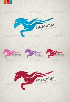 Businesses & Animals Logo #GraphicRiver An excellent logo template highly suitable for finance, management and consulting businesses. Fully layered logo template. All colors and text can be modified. Additional color and text modification services are offered by JHONKALEL for an additional fee. Contact me and we'll be happy to help! Ai, Eps CMYK 100% Vektor Easy to edit color / text Font used : Aller : .fontsquirrel /fonts/Aller Created: 16September13 GraphicsFilesIncluded: PhotoshopPSD…