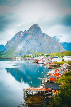 Read this complete guide to Lofoten and learn everything you need to know to make your trip to arctic Norway even more magical. Norway Roadtrip, Norway Travel, Norway Vacation, Hiking Norway, Places To Travel, Travel Destinations, Places To Visit, Europe Travel Guide, Travel Guides