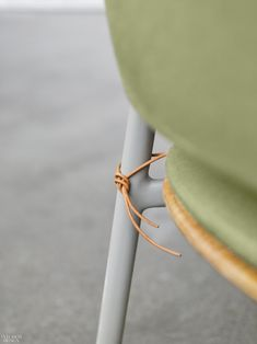 Cecilie Manz Creates a Comfortable Outdoor Living Set for Gloster