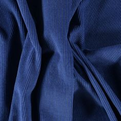 Fløjl 8 wales mørk cobolt blå - STOF & STIL Ms Gs, Suit Jacket, Suits, Manchester, Texas, Suit, Jacket, Wedding Suits, Texas Travel