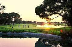 Golf - Gloria Hotels & Resorts als Gastgeber erwartet 5.000 Golffans http://www.reisegezwitscher.de/reisetipps-footer/1480-amateurgolf-wm