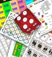 Free ESL Fun Games, Interactive Grammar & Vocabulary Games for Classrooms