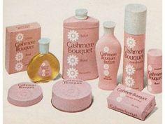 È só olhar essa gravura e o perfume vem de imediato a memória ... ainda não encontrei nada tão agradável.