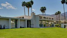 Sold - Open House Saturday, May 3 12-3pm, Open Houses Palm Springs, 900 Murray Canyon Dr, Kings Point in Indian Canyons designed by William Krisel #midcentury