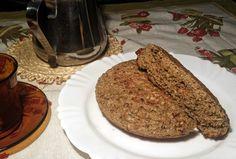 receita pão integral receita veja como preparar em casa