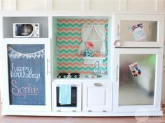 Upcycled Home Projects - Repurposed DIY Ideas - Good Housekeeping#slide-1This kitchen is unbelievable.