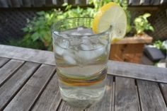 The Easiest Way to Lower Your Sugar Intake & Ginger Iced Tea Recipe - Delicious Alternatives