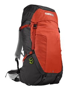 Thule Men's Capstone Hiking Pack, * Additional details found at the image link : backpacking packs Camping And Hiking, Camping Gear, Internal Frame Backpack, Best Hiking Backpacks, Outdoor Backpacks, Ideal Fit, Day Hike, North Face Backpack, Sling Backpack