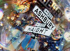 Rockument.com Presents... Haight-Ashbury in the Sixties By Tony Bove