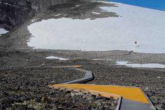 Climate Park 2469 Jotunheimen National Park