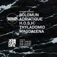 Solomun Boiler Room Tulum DJ Set by BOILER ROOM on SoundCloud