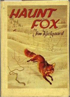 Haunt Fox by Jim Kjelgaard