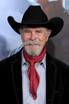 Buck Taylor - (05/13/1938) actor and misc. Crew,  Son of actor Dub Taylor