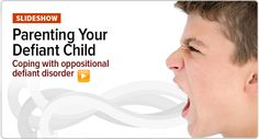 ADHD behavior issues often partner with ODD, making discipline a challenge. Here are strategies for managing and treating an angry, defiant child.