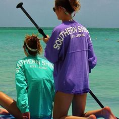 Awesome shot from one of our FANSTERS @cam_shockey #southernshirt to get your SHIRTAHOLIC pic featured next!