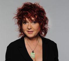 Hernádi Judit Jászai Mari-díjas magyar színésznő, énekes, érdemes művész.