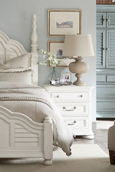 The Havertys Welcome Home Bedroom Collection Is Amazing To Come Home To.