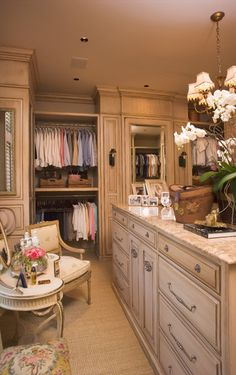 Built In Closet Drawer Design, Pictures, Remodel, Decor and Ideas - page 11