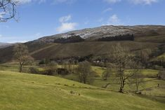 Troutbeck Mountains