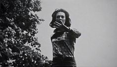 Blow-Up (1966, Michelangelo Antonioni) / Cinematography by Carlo Di Palma