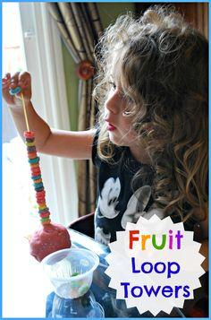 Fruit Loop Towers