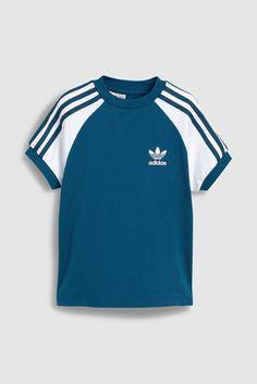 b21ae0b9b3 Kids Vans Classic T-shirt (8-14+ years)   Kaydens wardrobe   Green ...