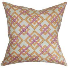 The Pillow Collection Fimbrethil Geometric Pillow, Orange Purple by The Pillow Collection, http://www.amazon.com/dp/B00CO3OCR8/ref=cm_sw_r_pi_dp_A0Vssb105JT9Q