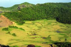 Grasslands on Palaui island, Philippines How Beautiful, Philippines, Golf Courses, Paradise, River, Island, Spaces, Sayings, Pictures