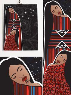 Te Whiti o Tu - Maori Legend - Read the story here - http://www.teara.govt.nz/en/artwork/12076/rehutai-and-tangimoana