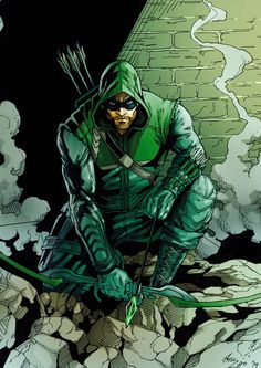 Arrow •Phil Cho