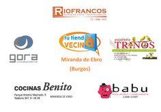 Comercios de Miranda de Ebro publicados en Tu Tienda Vecina. Los comercios y empresas de Miranda de Ebro que puedes ver en Tu Tienda Vecina, los puedes encontrar detallados en la publicación de nuestro blog. Todos ellos forman parte de esta empresa, que tiene el único fin de impulsar el pequeño comercio. Entra en nuestro blog y conoce qué comercios son