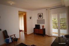 El Madroño apartment