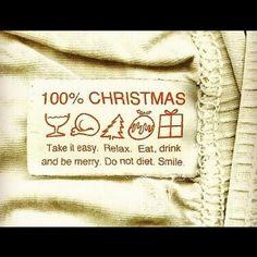 enjoy. christmas.